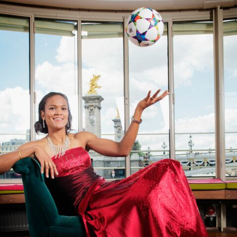 Coupe du monde féminine: Wendie Renard, capitaine modèle