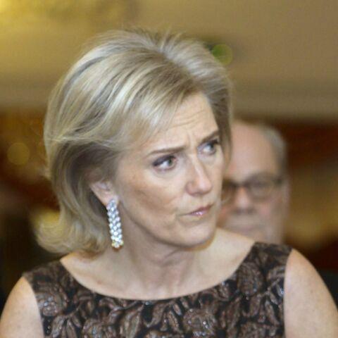 La princesse Astrid de Belgique victime d'un car-jacking