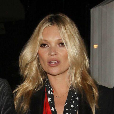Kate Moss va-t-elle croquer les fils de toutes ses copines?