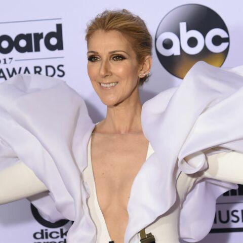 Céline Dion adresse une lettre d'amour à la communauté LGBTQ