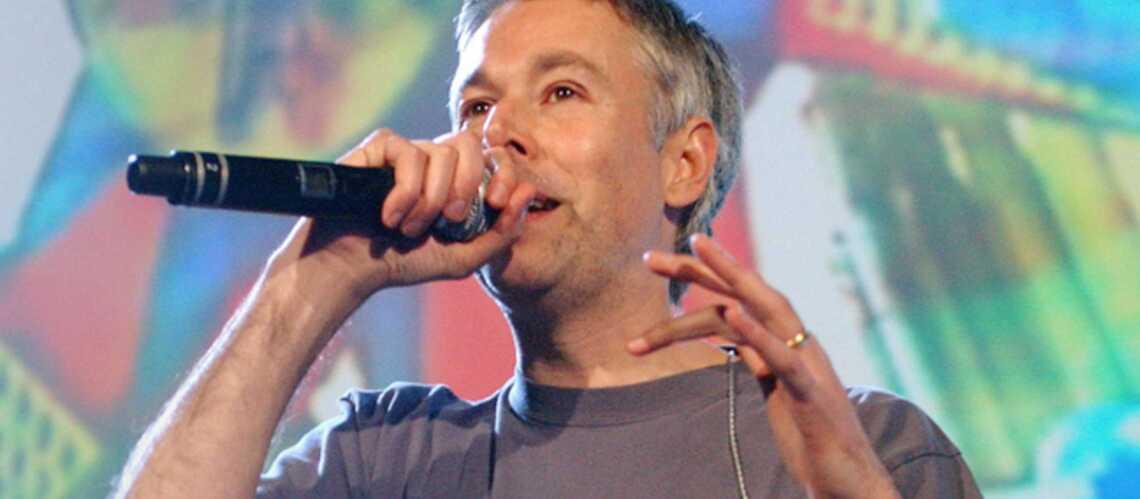 Adam «MCA» Yauch des Beastie Boys est mort
