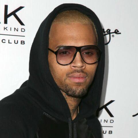 Chris Brown, déjà recasé?