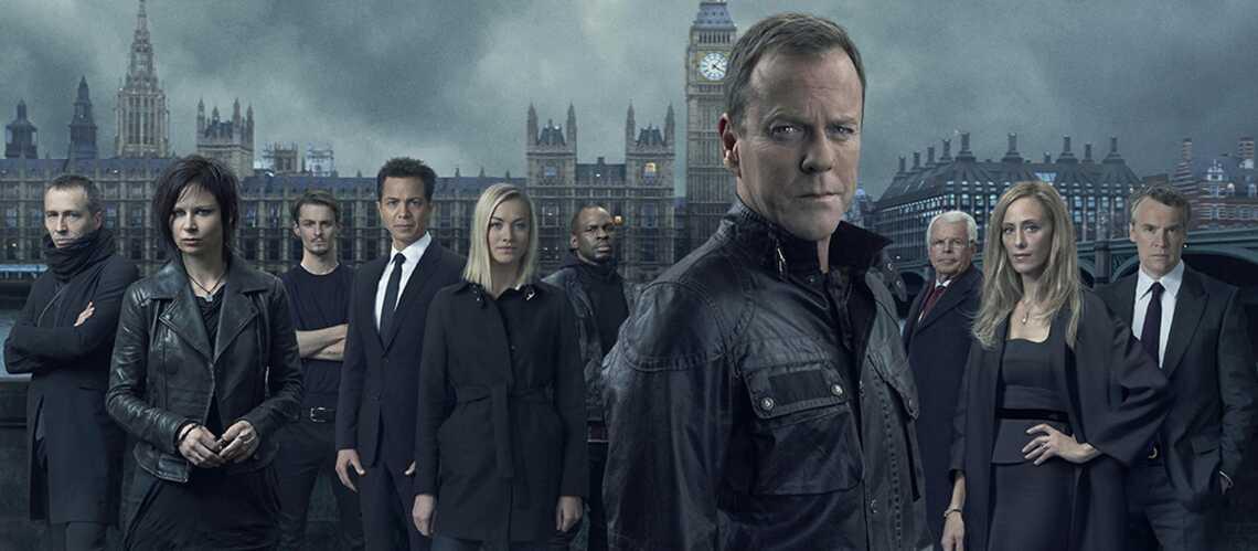 Jack Bauer et 24 heures chrono, l'étrange retour