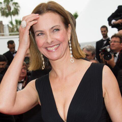Cannes 2014– Carole Bouquet: «Il me plaît ce jury»