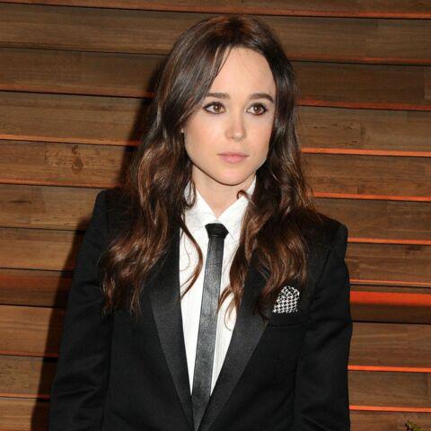 Ellen Page revient sur son coming out