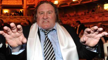 Gérard Depardieu, menotté comme DSK