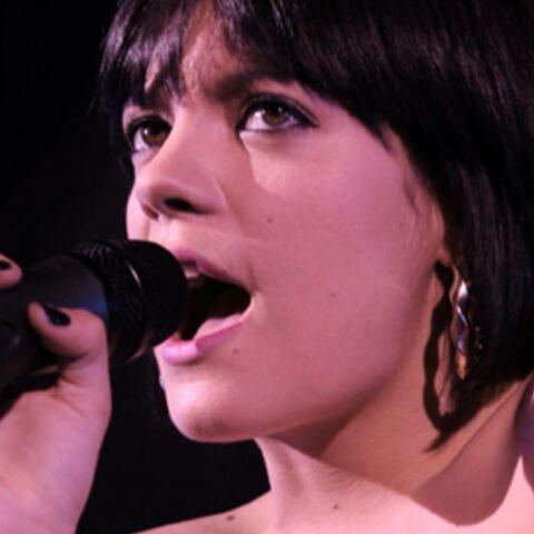 Lily Allen et Amy Winehouse, amies au-delà de la mort