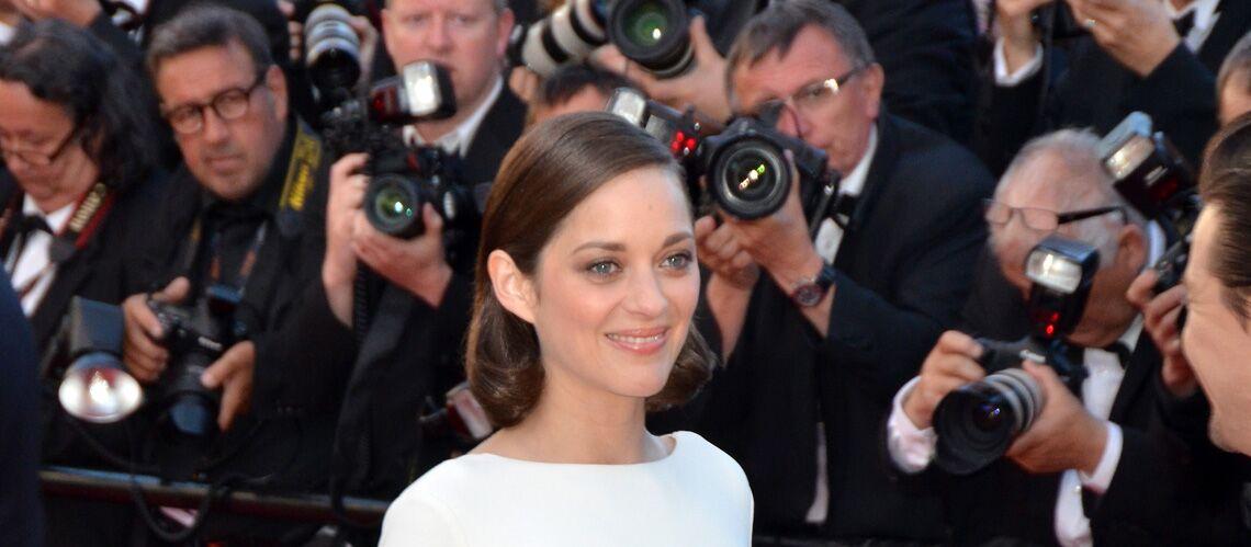 Cannes 2014 – Marion Cotillard, ses plus belles tenues sur le tapis rouge