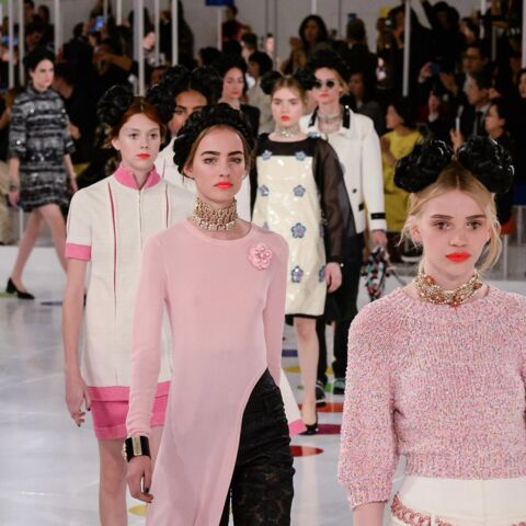 L'aventure coréenne de Chanel