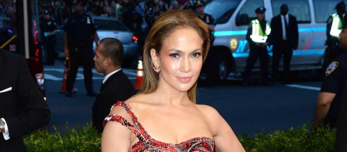 Jennifer Lopez et Casper Smart: c'est fini!
