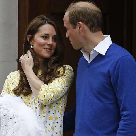 Partez à Londres grâce à la princesse Charlotte!