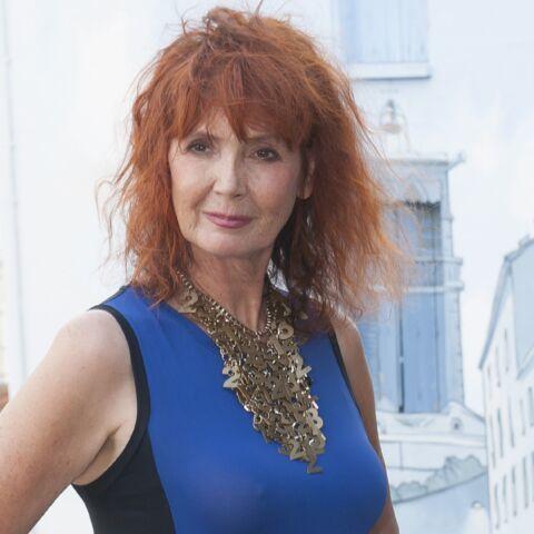 Cannes 2015: Sabine Azéma, présidente du Jury de la Caméra d'or