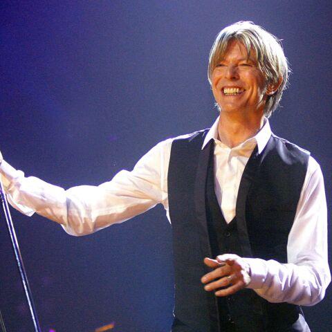 David Bowie: Même mort, il surprend ses fans