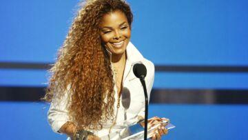 Janet Jackson est enceinte