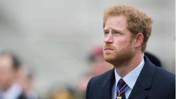 Prince Harry a 32 ans: l'impossible deuil de sa mère