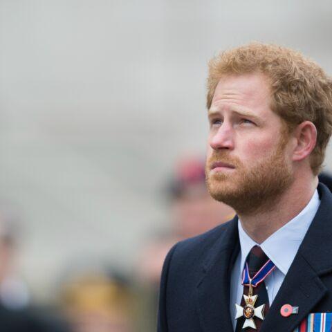 La mort de Diana a laissé «un trou béant» dans le coeur de Harry
