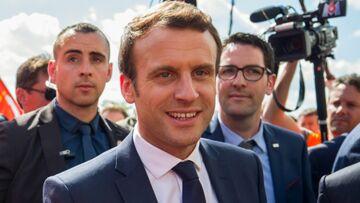Emmanuel Macron, quel est le gros coup qui lui a permis de devenir millionnaire?