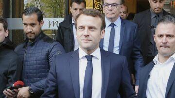Emmanuel Macron a été le prof particulier du fils d'un célèbre écrivain
