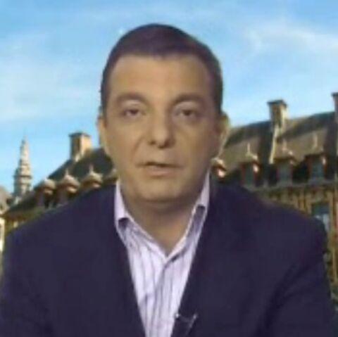 PHOTOS – Qui est Eric Lorio, le deuxième mari de Marine Le Pen qui ressemble beaucoup à son compagnon Louis Aliot?