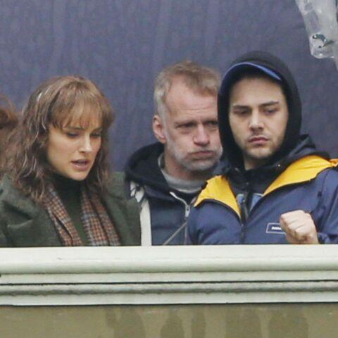 PHOTOS – Natalie Portman: elle passe à la frange pour le nouveau film de Xavier Dolan