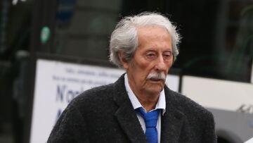 """Jean Rochefort très ému après le décès de Victor Lanoux: """"J'ignorais qu'il était malade"""""""