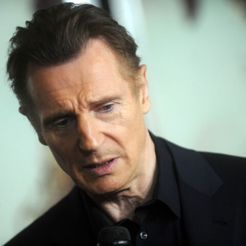 PHOTO – Liam Neeson méconnaissable, amaigri, que lui arrive-t-il ?