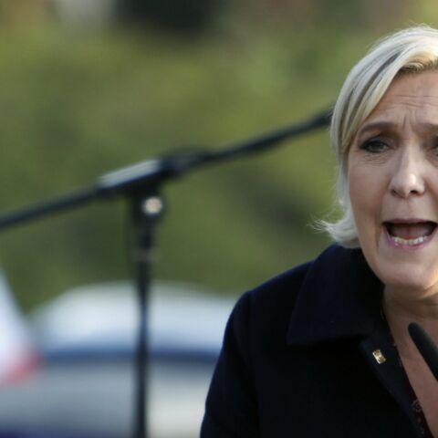 """C'est quoi la """"schlague"""" dont parlait Marine Le Pen face à Emmanuel Macron?"""