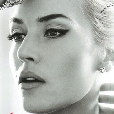 Kate Winslet: «j'ai appris beaucoup de moi-même»