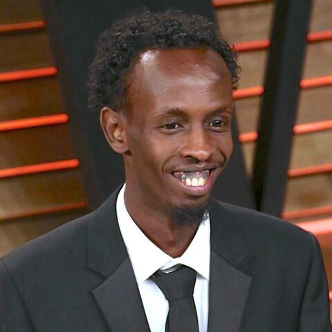 Barkhad Abdi, nommé aux Oscars mais ruiné