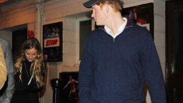 Prince Harry et Cressida Bonas, changent de crèmerie