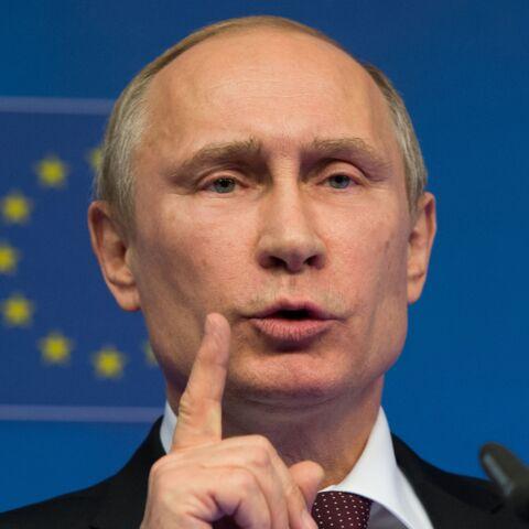 Vladimir Poutine, candidat au prix Nobel de la paix