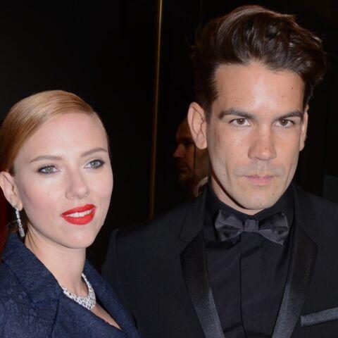 Scarlett Johansson: son mariage reporté?