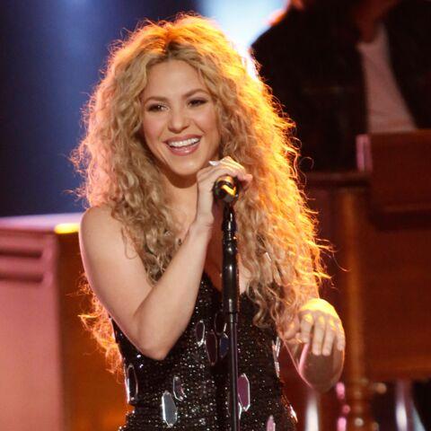 Shakira: «J'aimerais avoir huit ou neuf enfants!»