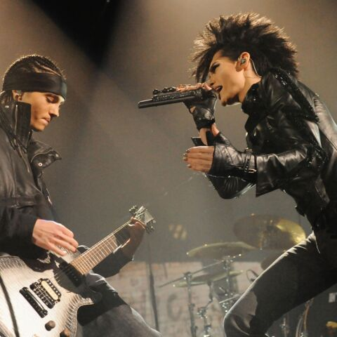 Tokio Hotel, le retour