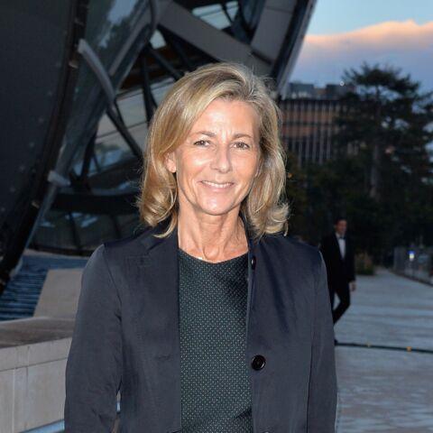 TF1 confirme le départ de Claire Chazal