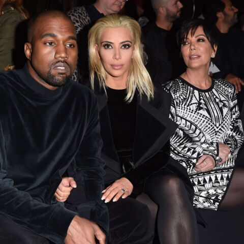 Fashion Week: Kim Kardashian et Jared Leto, le duel blond