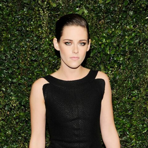 Kristen Stewart: «J'aborde la vie sans aucune précaution»