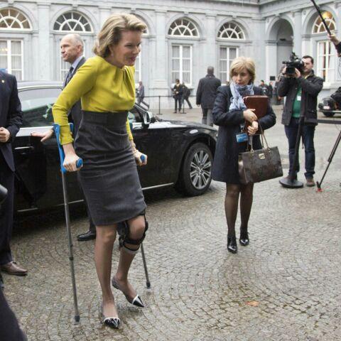 Qu'est-il arrivé à Mathilde de Belgique?