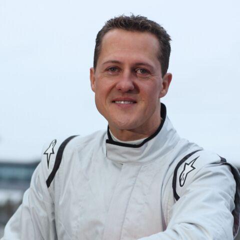 Pas de miracle de Noël pour Michael Schumacher