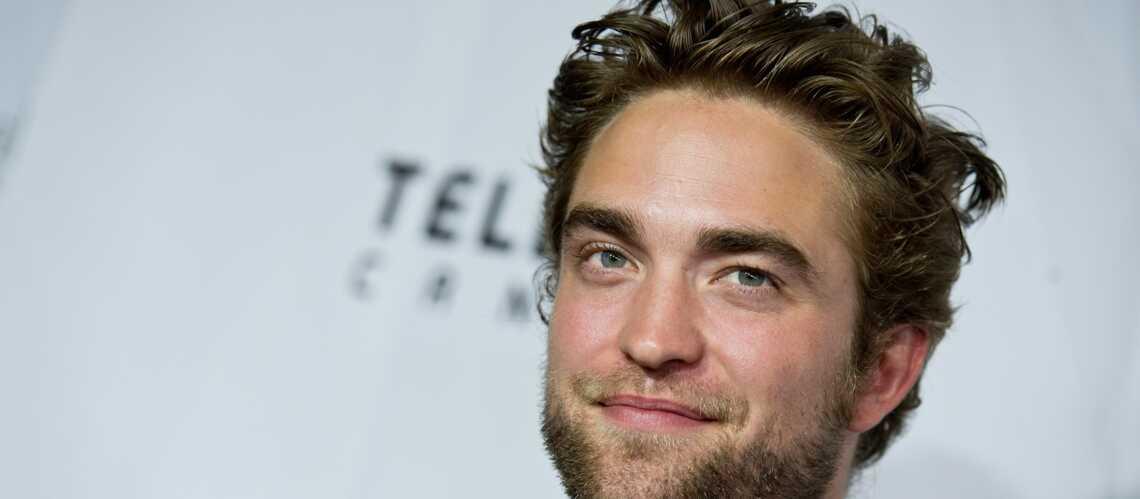 Robert Pattinson bientôt marié?