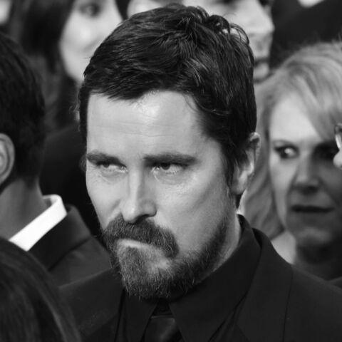 Christian Bale: «Batman, ça suffit»