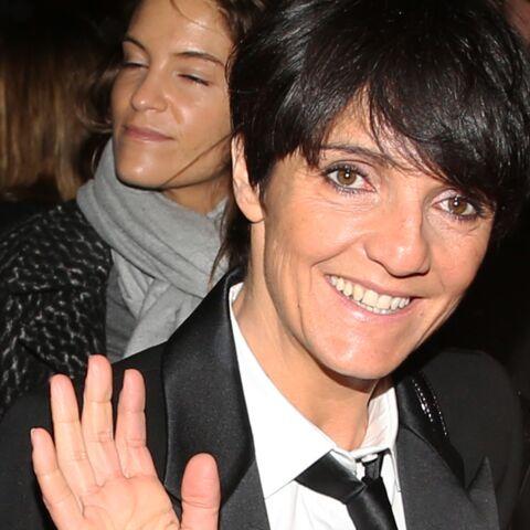 Florence Foresti, complexée par son nez, explique pourquoi elle a finalement renoncé à le faire opérer