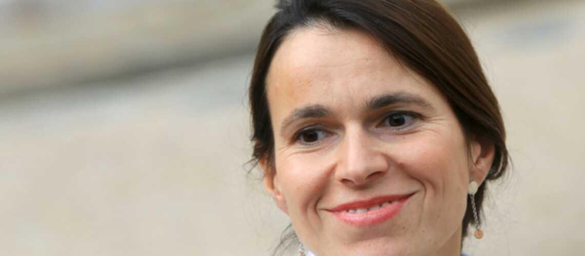 Aurélie Filippetti confirme son refus de rendre hommage à Gérard de Villiers