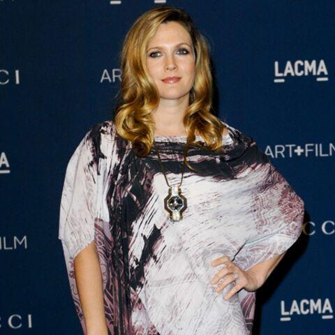 Drew Barrymore enceinte de son deuxième enfant
