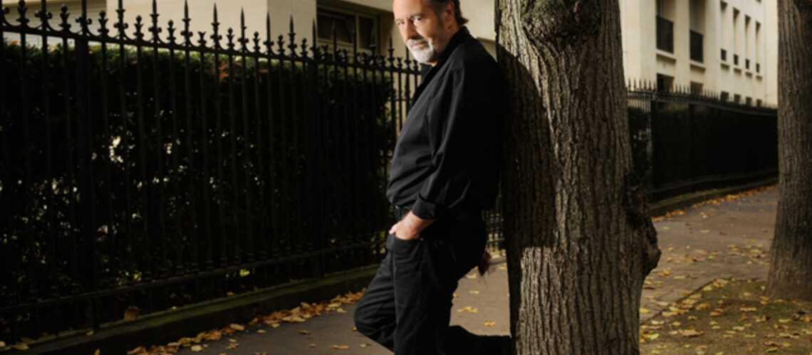 Michel Delpech, guéri du cancer