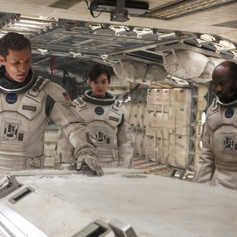 Interstellar: Christopher Nolan au firmament de la SF ****