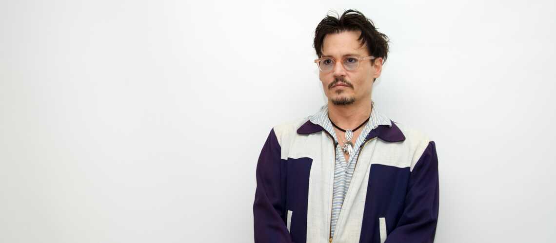 Lily-Rose et Johnny Depp à nouveau réunis dans un film
