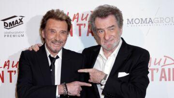Johnny Hallyday, Eddy Mitchell, Jacques Dutronc: le grand soir