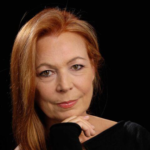 Lydie Salvayre reçoit le prix Goncourt pour Pas pleurer