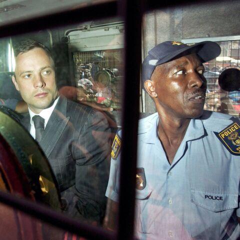 Oscar Pistorius puni en prison